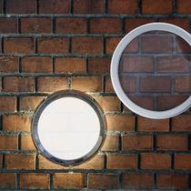 Applique moderna / in metallo / LED / a bassa tensione