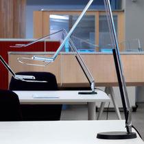 Lampada per ufficio / moderna / in metallo / da interno