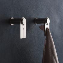 Portasalviette ad anello / da parete / in acciaio inox