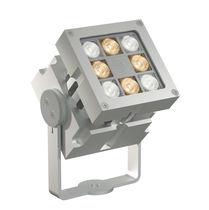 Proiettore LED / per spazio pubblico / spot / regolabile