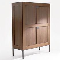 Credenza alta / moderna / in legno / di Antonio Citterio