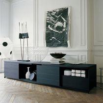 Credenza moderna / in legno massiccio / di Antonio Citterio