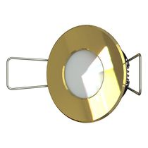 Downlight da incasso / da esterno / LED / rotondo