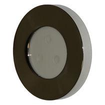 Downlight da incasso / per esterni / LED / rotondo