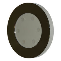 Downlight da incasso / LED / rotondo / in alluminio
