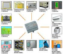 Modulo di controllo per sistema domotico