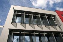 Intonaco di protezione / da terrazza / epossidico / per metallo