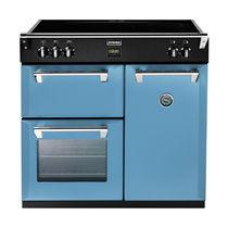 Blocco cucina elettrico / a induzione - STERLING 1100EI - Stoves ...
