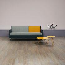 Pavimento in vinile / professionale / a quadrotte / a doghe