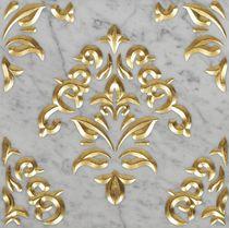 Piastrella da bagno / da sala / da parete / in marmo