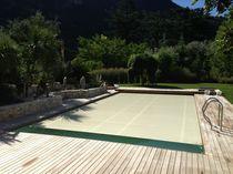 Protezione per piscina automatica / di sicurezza