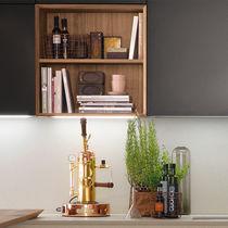 Mensola / moderno / in legno / da cucina