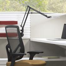 Lampada per ufficio / moderna / in metallo / LED