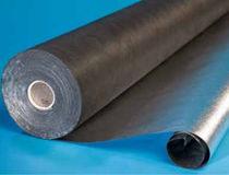 Barriera al vapore in alluminio / riflettente / per pavimento / per soffitto