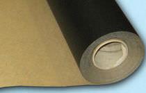Barriera al vapore in polietilene / di carta / per muri / per solaio