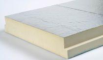 Isolante termico / in poliisocianurato / in pannello rigido