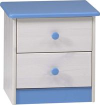 comodino per bambini (bimbo) HARRY 002/44 Steens Furniture