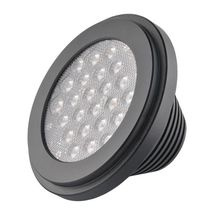 faretto rotondo a LED da incasso a soffitto (orientabile) QT d-led Illumination Technologies