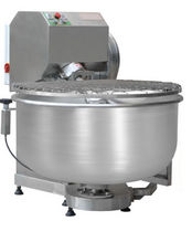 impastatrice a forcella professionale FRKM  Tugkan bakery equipment ltd