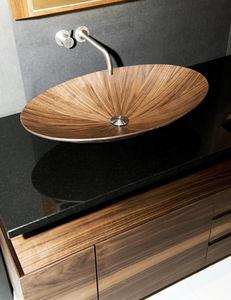 Lavabo in legno, Lavello in legno - Tutti i produttori del design ...