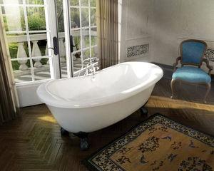 Vasca Da Bagno Antica Con Piedini : Vasca da bagno con piedini vasche da bagno decofinder