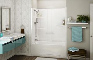 Vasca Da Bagno Incasso Piccola : Vasca da bagno doccia da incasso tutti i produttori del design e