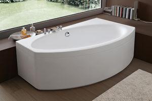 Vasche Da Bagno Angolari Treesse : Meraviglioso vasca da bagno idromassaggio vasche e gruppo treesse