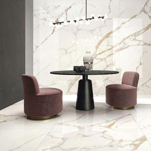 Piastrelle aspetto marmo LEA CERAMICHE - Tutti i prodotti su ArchiExpo