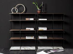 Libreria in legno tutti i produttori del design e dell