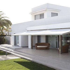Tenda da sole da balcone - Tutti i produttori del design e dell ...