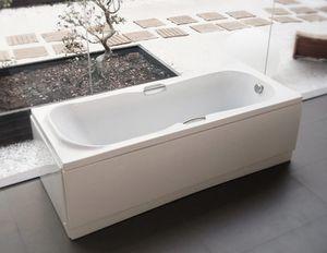 Vasca Da Bagno Qube : Vasca da bagno da appoggio in acrilico cube sanycces