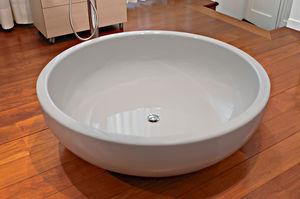 Vasche Da Bagno Di Lusso. Beautiful Il Modello Classico Di Vasca ...