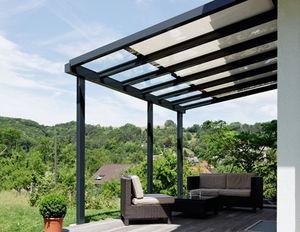 Tettoia per terrazzo - Tutti i produttori del design e dell ...