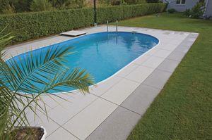 Piastrella per bagnasciuga di piscina tutti i produttori del