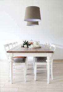 tavoli in stile provenzale - tutti i produttori del design e dell ... - Tavoli Da Soggiorno Stile Provenzale