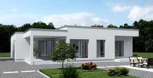 Case Moderne Ad Un Piano : Casa a un piano tutti i produttori del design e dell