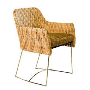 Sedia in rattan - Tutti i produttori del design e dell\'architettura