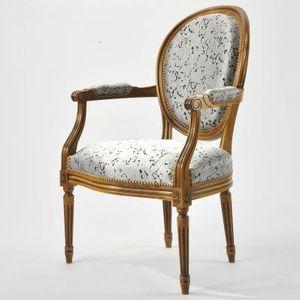 Poltrona Luigi XVI - Tutti i produttori del design e dell\'architettura