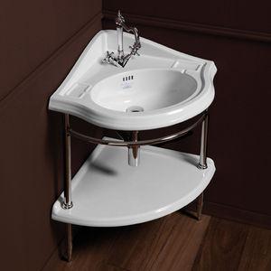 Lavabo d\'angolo, Lavello ad angolo - Tutti i produttori del design ...