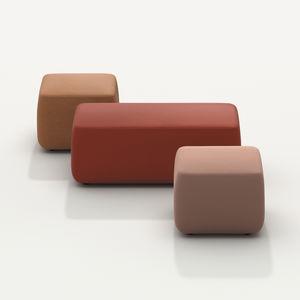 Pouf in pelle - Tutti i produttori del design e dell\'architettura ...