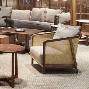Poltrona in legno - Tutti i produttori del design e dell ...