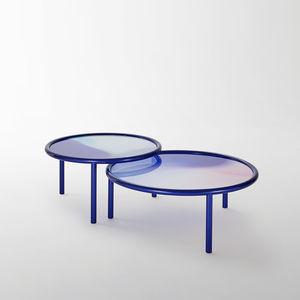 Tavolo in cristallo - Tutti i produttori del design e dell ...