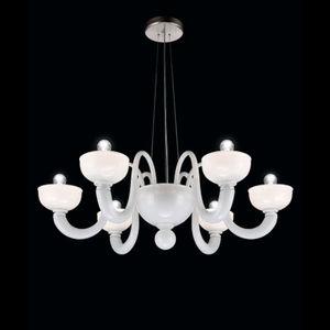 Lampadari classici la murrina - Tutti i prodotti su ArchiExpo