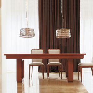 Tavolo in ciliegio - Tutti i produttori del design e dell ...