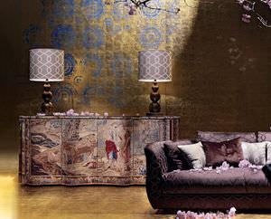 Credenza Definizion : Credenza moderna in legno vetro marrakech gc423 ego