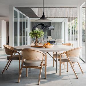 Tavolo da pranzo - Tutti i produttori del design e dell\'architettura ...