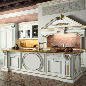 Cucina in stile - Tutti i produttori del design e dell\'architettura