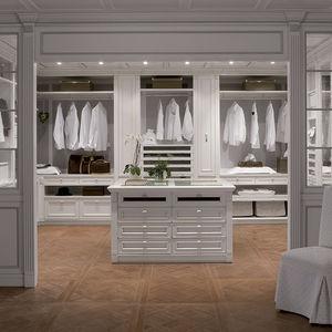 Cabina armadio ad angolo - Tutti i produttori del design e dell ...