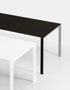 Tavolo in alluminio - Tutti i produttori del design e dell ...