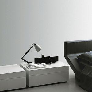 Comodino - Tutti i produttori del design e dell\'architettura - Video